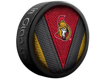 Puk Ottawa Senators Stitch