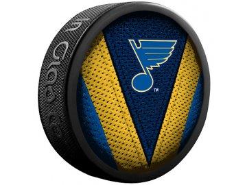 Puk St. Louis Blues Stitch