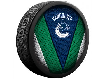Puk Vancouver Canucks Stitch
