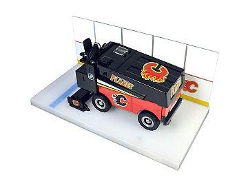 Rolba - 1 : 25 Scale Replica Zamboni - Calgary Flames
