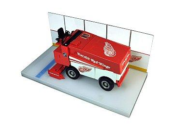 Rolba - 1 : 25 Scale Replica Zamboni - Detroit Red Wings