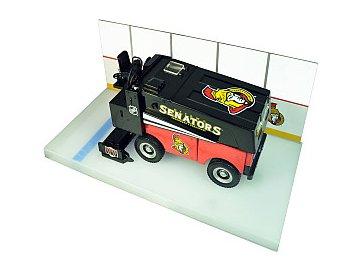 Rolba - 1 : 25 Scale Replica Zamboni - Ottawa Senators