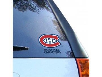 Samolepka - Montreal Canadiens