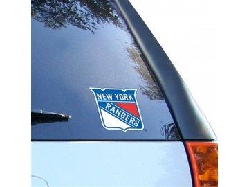 Samolepka - New York Rangers