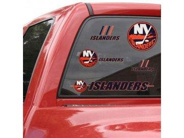 Samolepky - New York Islanders