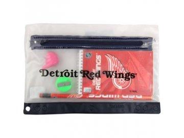 Školní set Detroit Red Wings