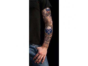 Tattoo rukáv - Buffalo Sabres