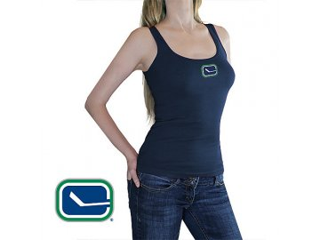 Top - Tank - Vancouver Canucks