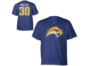 Tričko - #30 - Ryan Miller - Buffalo Sabres - poslední kusy