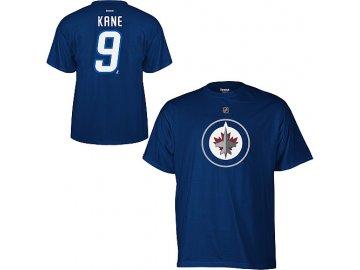 Tričko - #9 - Evander Kane - Winnipeg Jets