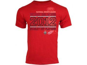 Tričko - Balmorra - Detroit Red Wings - dětské