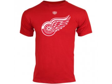 Tričko - Big Logo - Detroit Red Wings - dětské