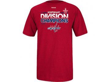 Tričko - Division Champions 2013 - Washington Capitals