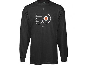 Tričko - Primary Logo - Philadelphia Flyers - dlouhý rukáv