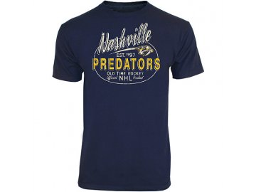 Tričko - Taunt - Nashville Predators