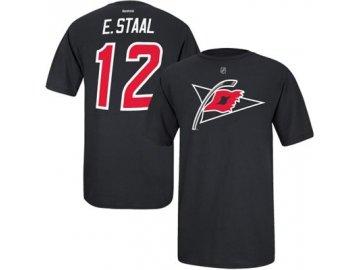 Tričko Eric Staal #11 Carolina Hurricanes