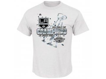 Tričko Los Angeles Kings 2014 Stanley Cup Pumped Up Celebration