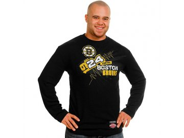Tričko NHL Boston Bruins Thermal