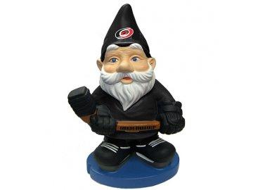 Trpaslík NHL - Carolina Hurricanes zahradní trpaslík