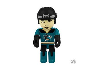 USB flash disk San Jose Sharks 4GB
