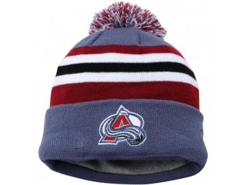 Dětský kulich Colorado Avalanche Team Hook Up