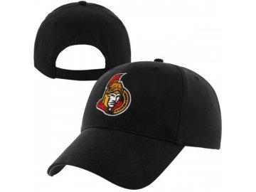 Dětská kšiltovka Ottawa Senators Basic