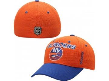 Dětská kšiltovka New York Islanders Second Season Flex