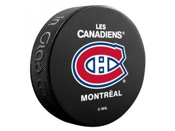 Puk Montreal Canadiens Basic