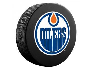 Puk Edmonton Oilers Basic