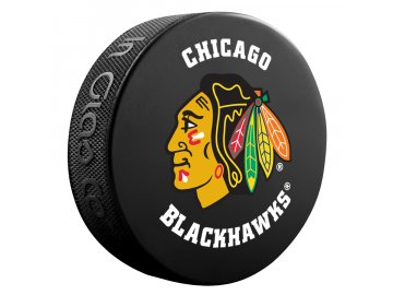 Puk Chicago Blackhawks Basic