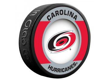 Puk Carolina Hurricanes Retro