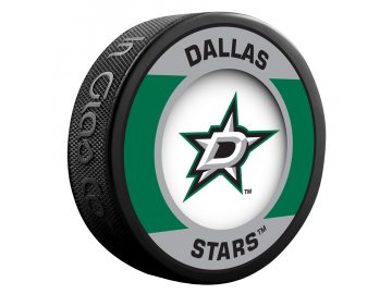 Puk Dallas Stars Retro