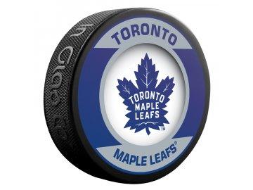 Puk Toronto Maple Leafs Retro