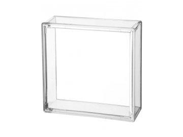 Krabička na puk - puck holder Inglasco