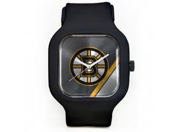 Hodinky Boston Bruins Modify Watches Unisex Silicone