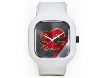 Hodinky Calgary Flames Modify Watches Unisex Silicone