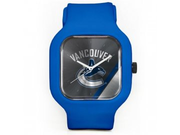Hodinky Vancouver Canucks Modify Watches Unisex Silicone