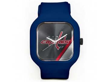 Hodinky Washington Capitals Modify Watches Unisex Silicone