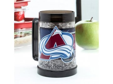 Půllitr Colorado Avalanche Full Color Freezer