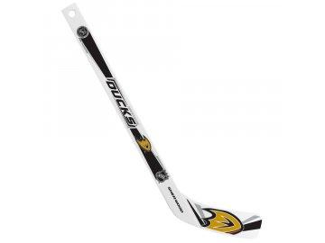 Plastová Minihokejka Anaheim Ducks Player