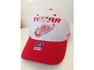 Kšiltovka Detroit Red Wings Structured Flex 15 - Tomáš Tatar #21