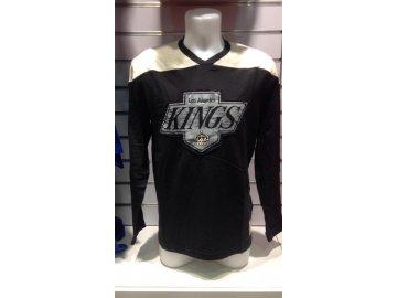 Tričko Los Angeles Kings Long Sleeve Crew 15