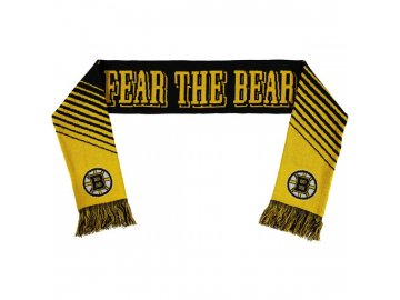 Šála Boston Bruins Slogan