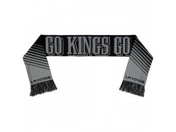 NHL tričko Los Angeles Kings Basic BLACK - Fanda-NHL.cz e5a7a31cbf