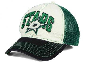 Kšiltovka Dallas Stars Felt Mesh Slouch Cap