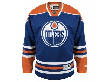 Dres Edmonton Oilers Premier Jersey Home