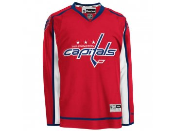 Dres Washington Capitals Premier Jersey Home