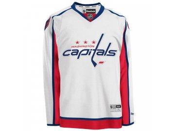 Dres Washington Capitals Premier Jersey Away