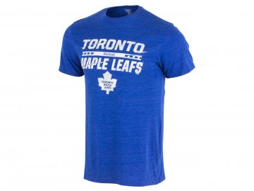 Tričko Toronto Maple Leafs Iced Over