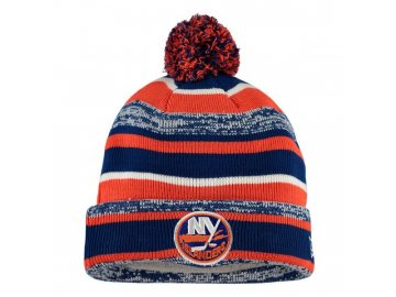 ČEPICE NEW YORK ISLANDERS CUFFED KNIT